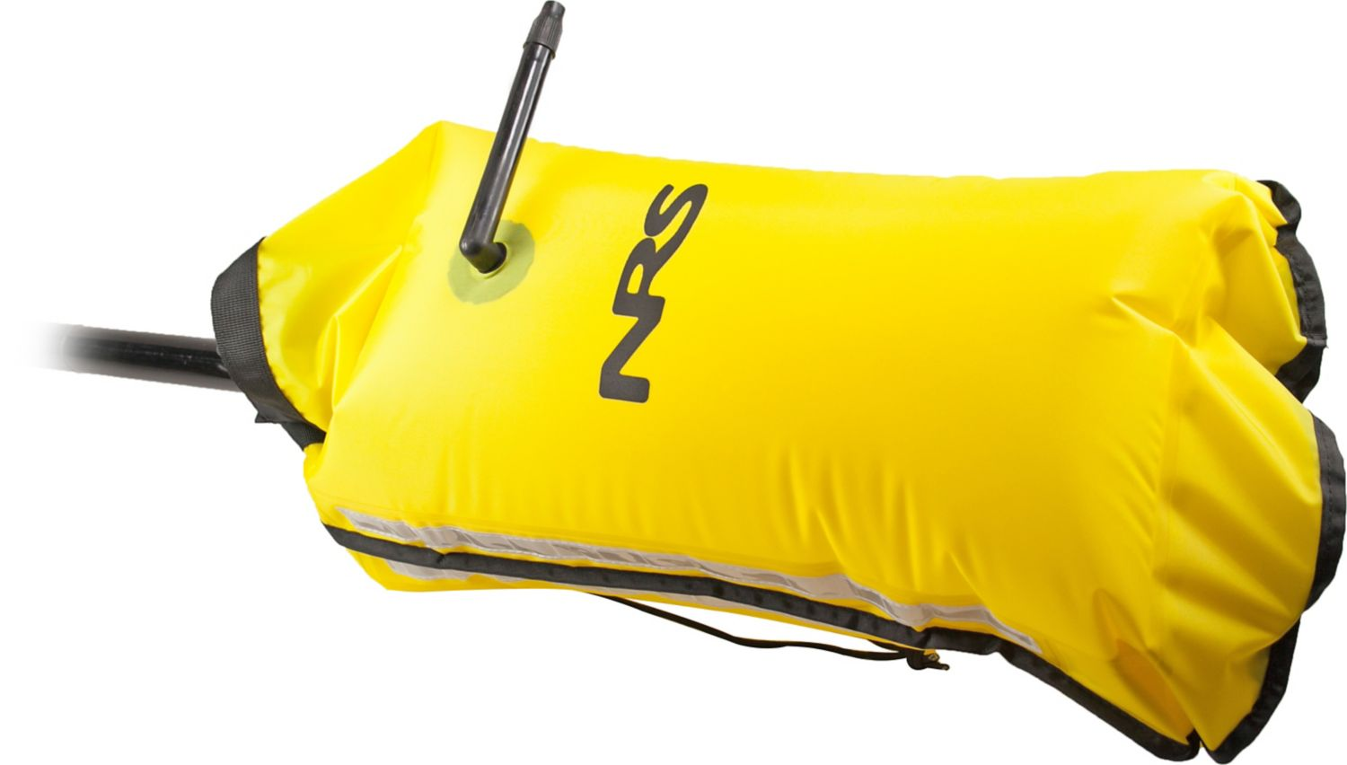 High Visibility Self Rescue Inflatable Paddle Float for Kayak Canoe Boat SUP