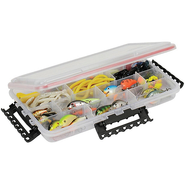 Plano Waterproof StowAway Utility Box - 3700 2021, , 600