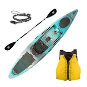 Wilderness Systems Tarpon 120 Kayak Package, , medium