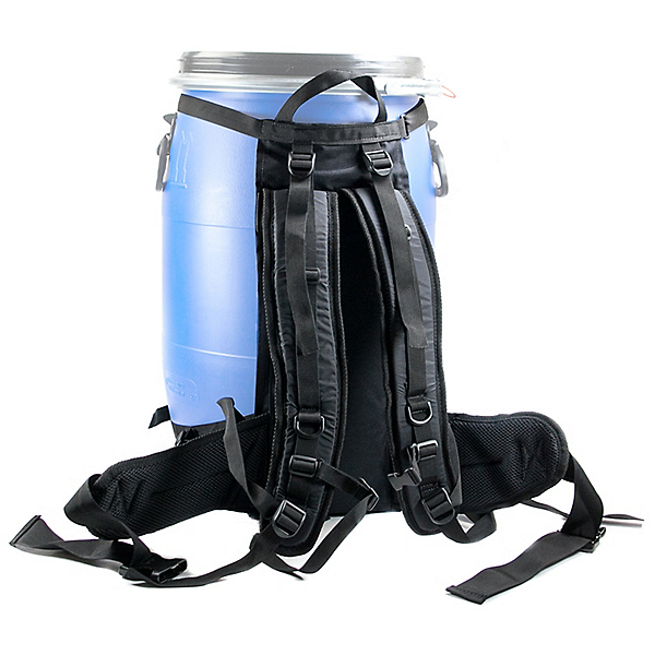 Harmony Barrel Portage Harness - 60 Liter, , 600