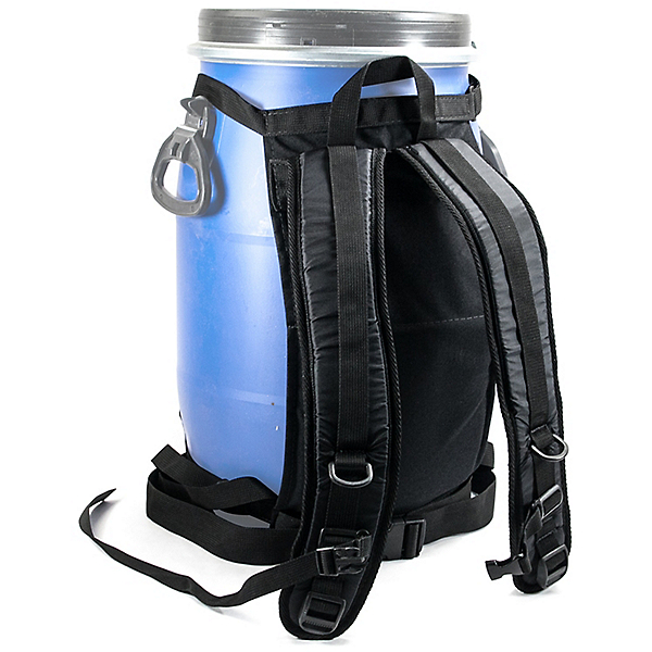 Harmony Barrel Portage Harness - 30 Liter, , 600