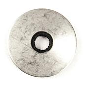 Harmony Stainless Steel-Neoprene Washer 0.25 in. - 5 pack, , medium