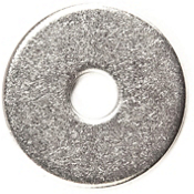 Harmony Stainless Steel Washer - 0.25 in. - 5 pack, , medium