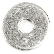 Harmony Flat Aluminum Washer 0.19 in. - 5 pack, , medium