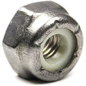 Harmony Locking Nut with Nylon Insert - 10-32 - 5 pack, , medium
