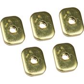 Harmony SlideTrax Base Plate Brass Fitting - 5 pack, , medium