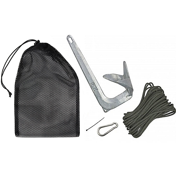 Kayak Claw Anchor Kit 2.2 lbs, , 600