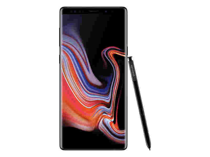 Galaxy Note9 512GB (Unlocked)