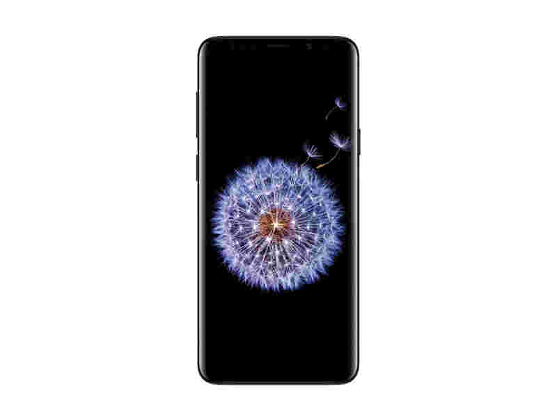 Galaxy S9+ 128GB (Unlocked)