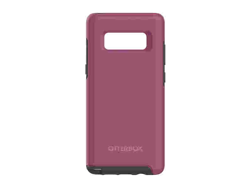 OtterBox Symmetry for Galaxy Note8, Mix Berry Jam
