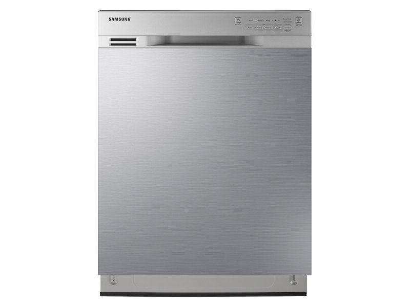 Cleaning Stainless Steel Dishwasher Interior