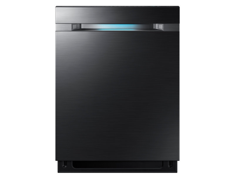 Top Control Dishwasher With Waterwall Linear Wash System