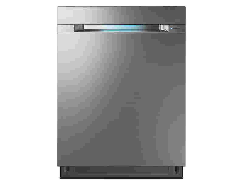 Top Control Dishwasher With Flextray Dishwashers