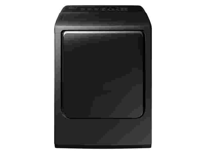 Dv8750 7 4 Cu Ft Electric Dryer With Integrated Touch