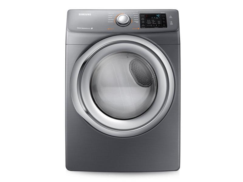 Dv5200 75 Cu Ft Gas Dryer Dryers Dv42h5200gpa3 Samsung Us