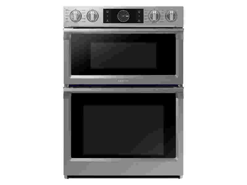 30 Microwave Combination Wall Oven With Flex Duo Wall
