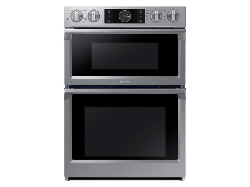 30u201d Microwave Combination Wall Oven With Flex Duo™