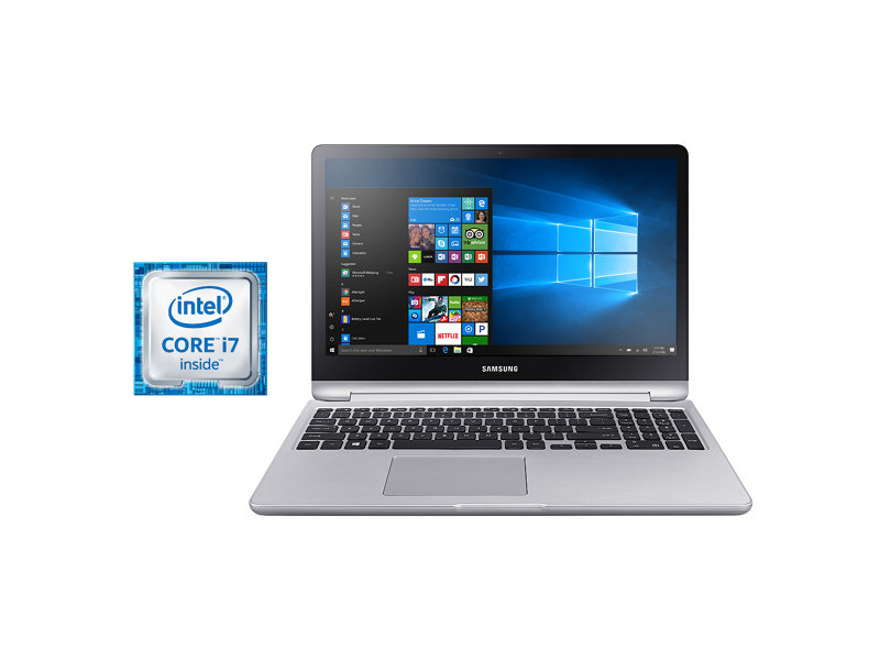 notebook 7 spin 15 6 16 gb ram windows laptops np740u5l y03us