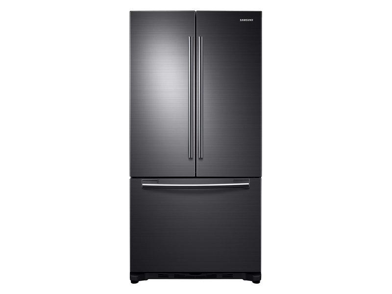20 Cu Ft French Door Refrigerator Refrigerators Rf20hfenbsgus