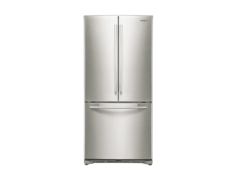 18 Cu Ft Counter Depth French Door Refrigerator Refrigerators