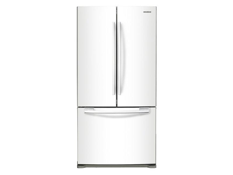 Counter Depth French Door Refrigerator