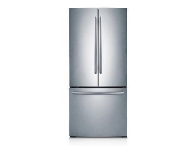RF220NCTASR 30inch 22 cu ft Frech Door Refrigerator Samsung US