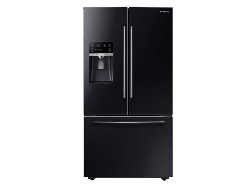 Charmant French Door Refrigerator