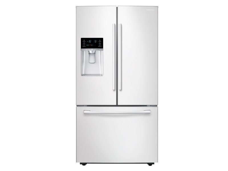 Superieur French Door Refrigerator