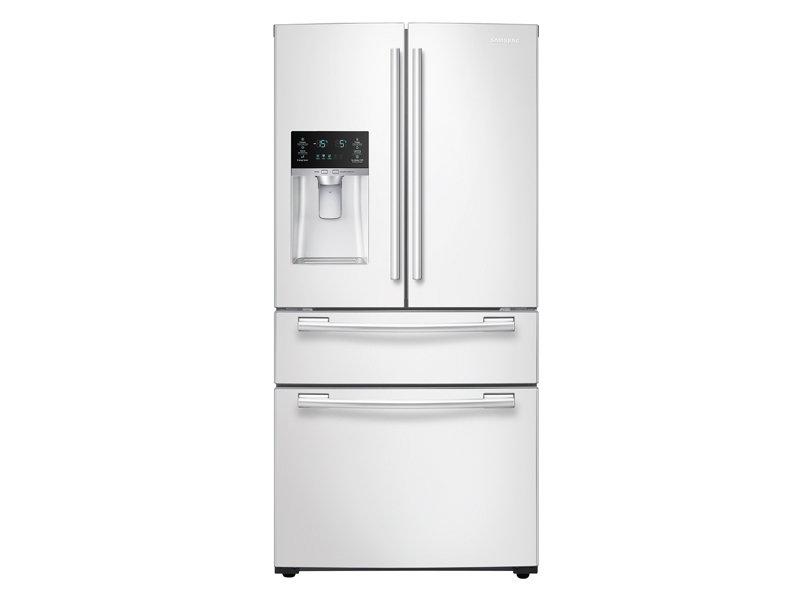 Genial 4 Door French Door Refrigerator