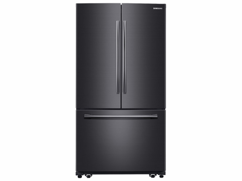 26 Cu Ft French Door Refrigerator With Internal Filtered Water