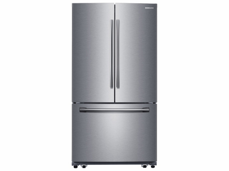 Exceptional French Door Refrigerator With Internal Filtered Water