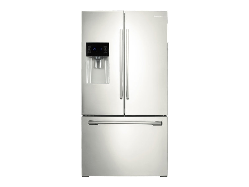 dual ice maker refrigerator. French Door With External Water \u0026 Ice Dispenser, Dual Maker Refrigerator S