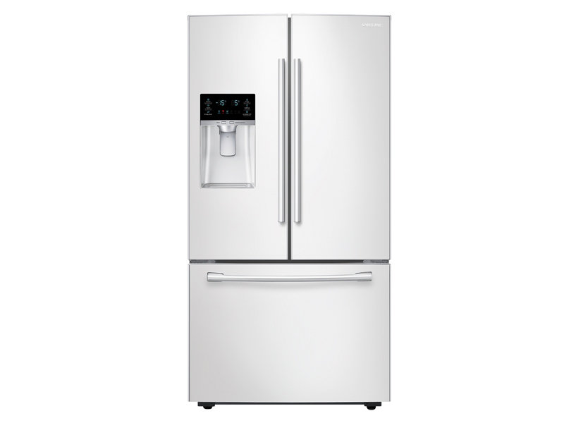 French Door Refrigerator With CoolSelect Pantry™, Dual Ice Maker