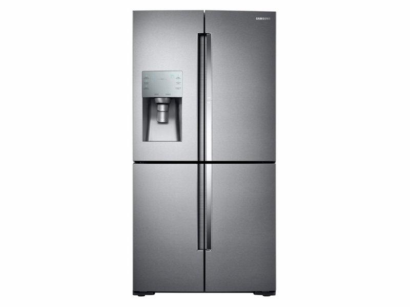 4-Door Flex™ Food Showcase Refrigerator with FlexZone™  sc 1 st  Samsung & 28 cu. ft. 4-Door Flex™ Food Showcase Refrigerator with FlexZone ...