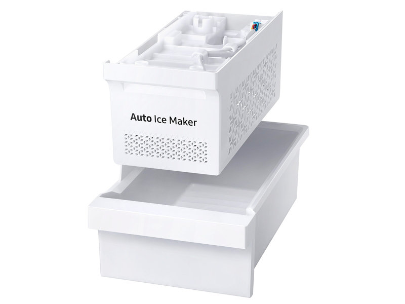 quick connect auto ice maker kit home appliances accessories ra timo63pp aa samsung us. Black Bedroom Furniture Sets. Home Design Ideas