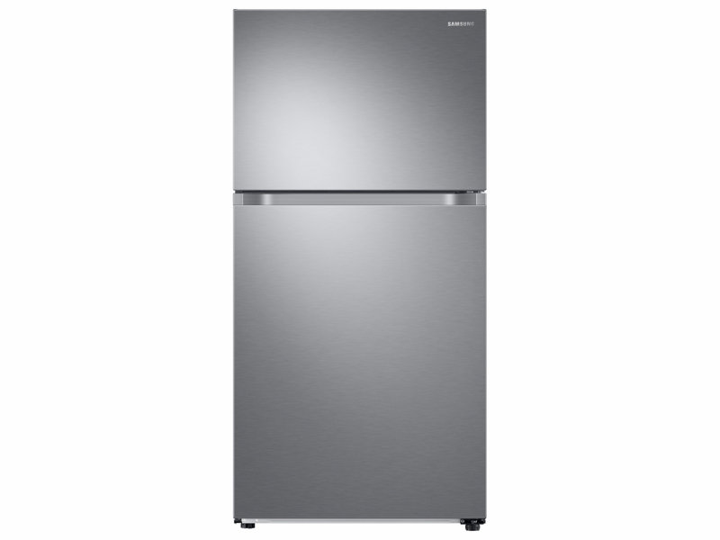 Capacity Top Freezer Refrigerator With FlexZone™ And Automatic Ice Maker