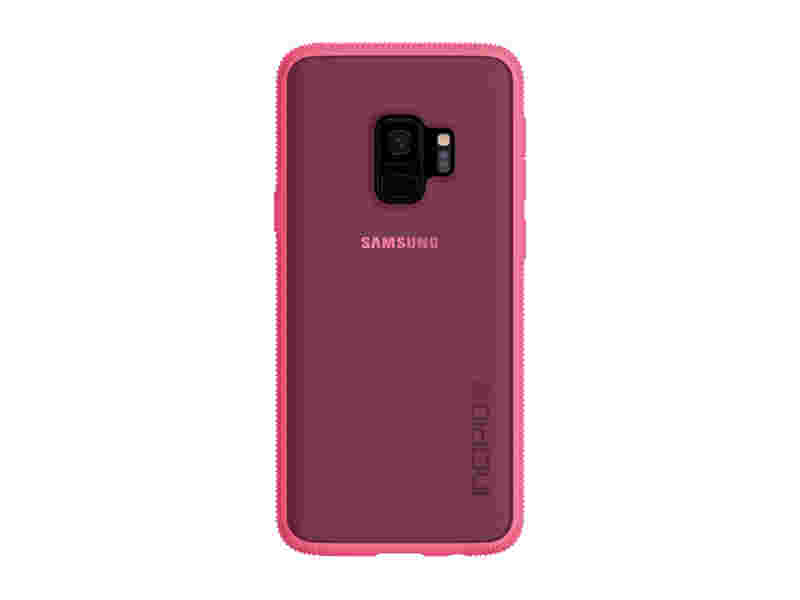 Incipio Octane™ for Galaxy S9, Electric Pink