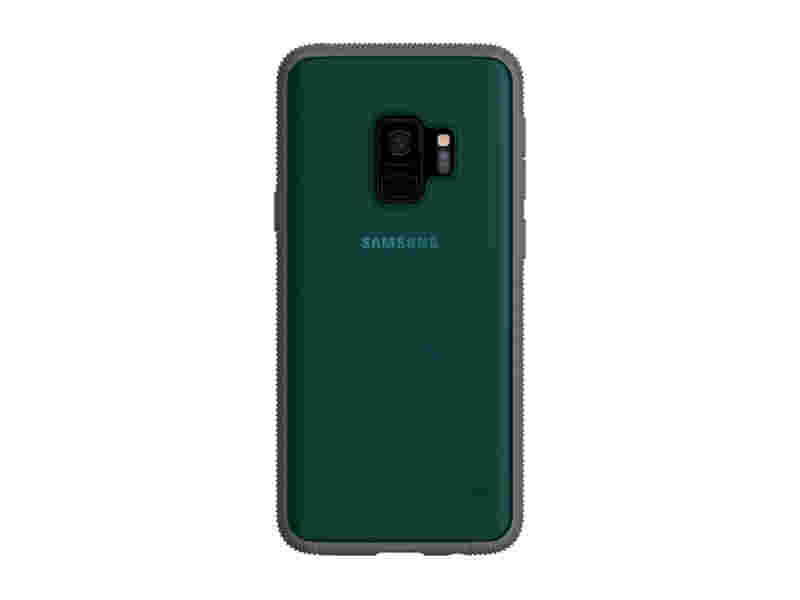 Incipio Octane™ for Galaxy S9, Galactic Green