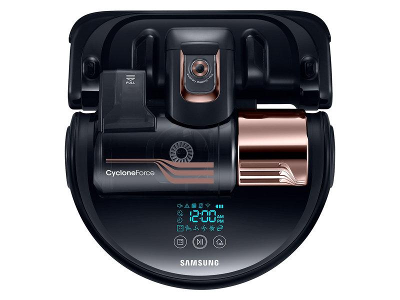 Samsung Powerbot R9350 Turbo Robot Vacuum