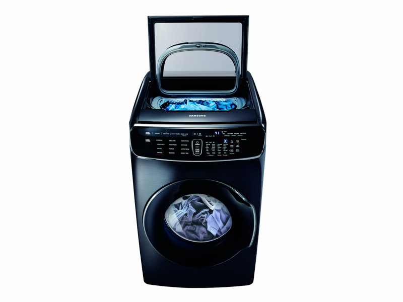 Wv9900 6 0 Cu Ft Flexwash Washer Washers Wv60m9900av