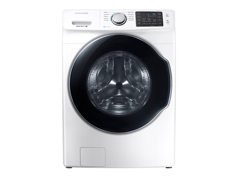 wf5500 4 5 cu ft front load washer washers wf45m5500aw a5 rh samsung com Samsung Dryer Parts Manual samsung washer dryer service manual