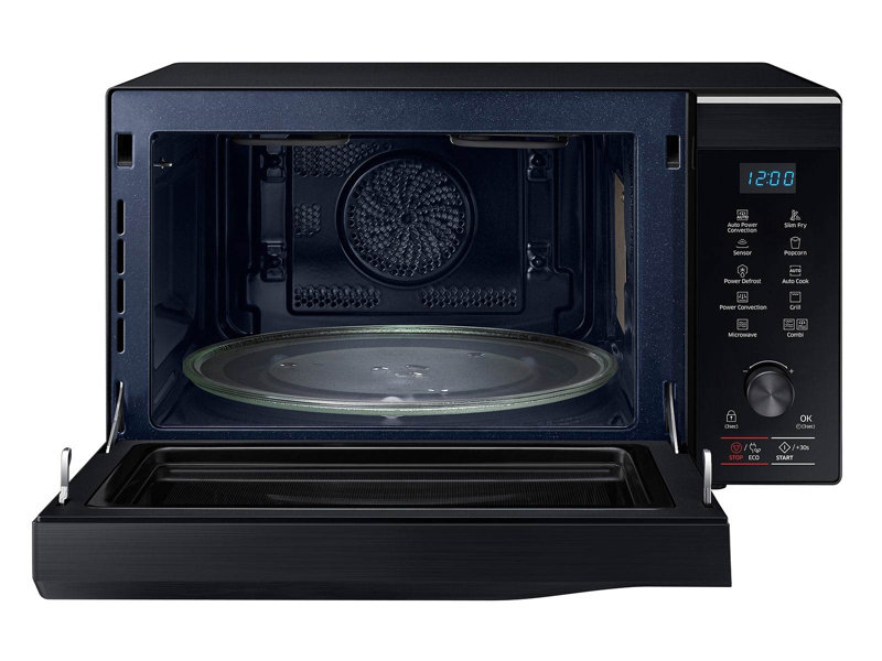 1 Cu Ft Countertop Microwave With Convection