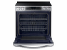 Thumbnail image of 5.8 cu. ft. Slide-In Induction Range with Virtual Flame™