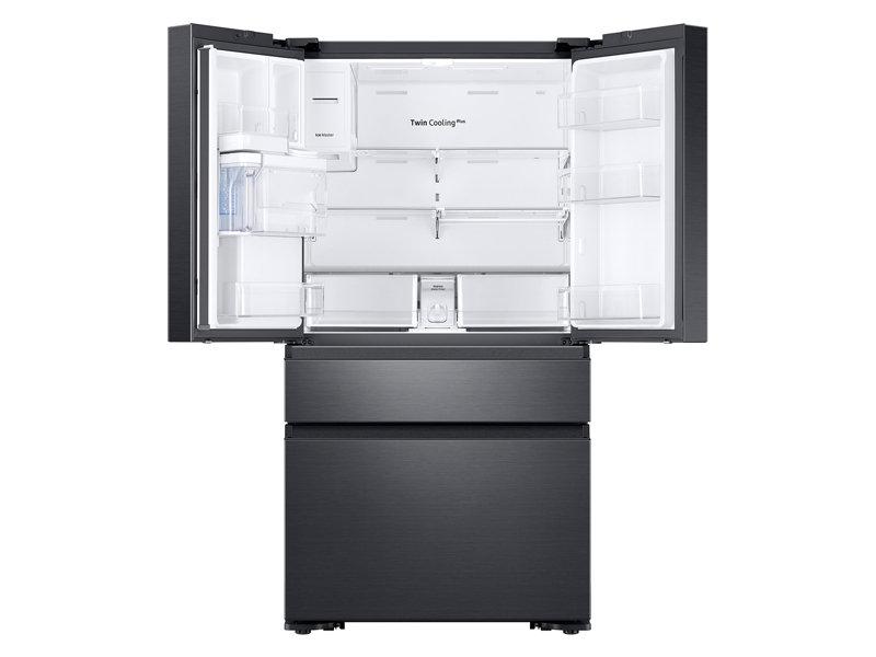 Capacity Counter Depth 4 Door French Door Refrigerator