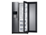 Thumbnail image of 24.7 cu. ft. Side-by-Side Food ShowCase Refrigerator with Metal Cooling