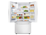 Thumbnail image of 23 cu. ft. French door Refrigerator