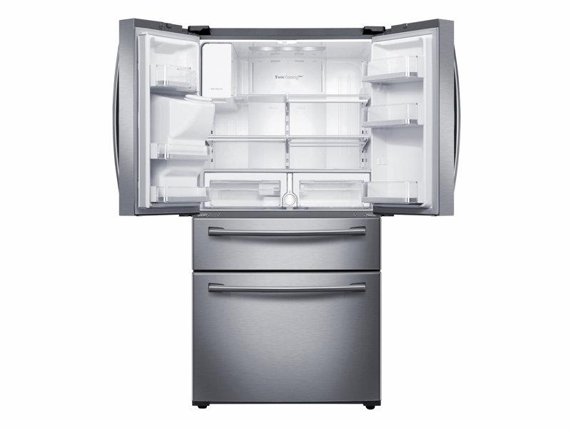 sharp french door fridge. 4-door french door refrigerator sharp fridge