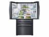 Thumbnail image of 28 cu. ft. 4-Door French Door Food Showcase Refrigerator