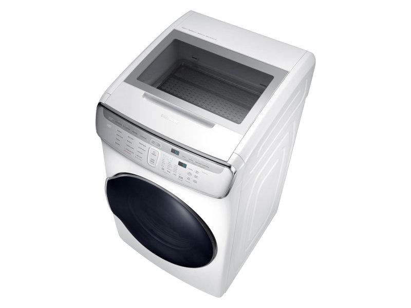 DV9900 7.5 cu. ft. FlexDry™ Electric Dryer