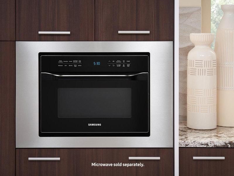 Samsung Microwave Trim Kit Bestmicrowave